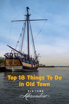 Planning an Alexandria getaway? Add a King Street stroll, sightseeing cruise, Spite House photo op and more. Travel Goals, Us Travel, Places To Travel, Places To See, Spite House, Travel Ideas, Travel Tips, Old Town Alexandria, Virginia Is For Lovers