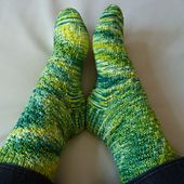 Ravelry: Lollipop pattern by ela m.