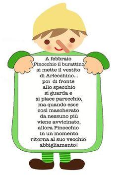 Filastrocche Rime Creatività | Patrizianencinidee | Fiabastrocca Preschool Decor, Learning Italian, Pinocchio, Nursery Rhymes, Kids And Parenting, Activities For Kids, Fairy Tales, Classroom, Teacher