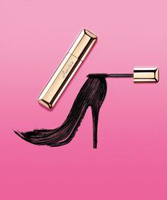 Guerlain Makeup | Cosmetics Still Life