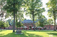 Evenementenlocatie in Utrecht.
