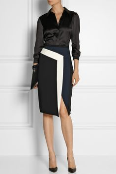 business fashion | Tumblr This skirt. I either need to have it or find something close to it in style because it's amazing o.o