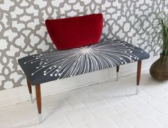 Eclectic  by Upholstery Club's Shelly Leer