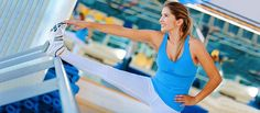 BEAUTY ,HEALTH, FITNESS: Get Your Butt to the Gym – 10 Motivational Tips