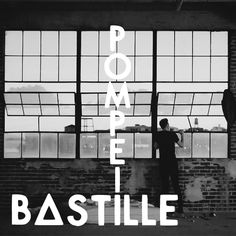 bastille pompeii sheet music