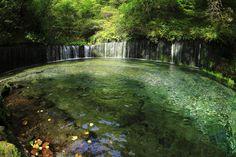 Shiraito Falls | by ♥ Spice (^_^)