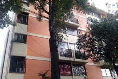 Departamento en Renta 2 recamaras y estacionamiento, metro Portales