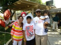 Us at the Ronald McDonald house..... A time to give back. Bakersfield Ca.