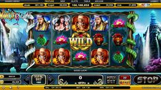 LIVE22 JACKPOT WHITE SNAKE GAMES Snake Game, Slot Online, Arcade, Games, Painting, Paintings, Game, Draw, Playing Games