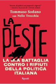 Tommaso Sodano. La Peste. Rizzoli