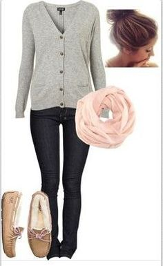 Ugg Moccasins for comfy&cute uggs outfits