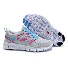 Neue Ankunft Nike Free Run+ 2 Lichtgrau Rosa Weiß Frauen Schuhgeschäft | Verkaufen Nike Free Run+ 2 Schuhgeschäft | Nike Free Schuhgeschäft Und Günstige | schuhekaufenshop.com