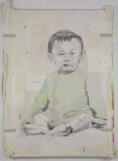 LOUIS BOUDREAULT, Mao, 2007