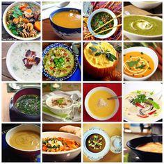 Winter Soups | Divine Health
