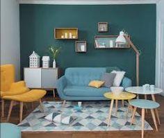 Resultado de imagen para decoracion de salas pequeñas