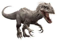 Jurassic World: Hybrid Indominus Rex by on DeviantArt Jurassic World T-rex, Jurassic World Hybrid, Jurassic World Dinosaur Toys, Jurassic World Indominus Rex, Dinosaur Art, Pictures Of Real Dinosaurs, Dinosaur Pictures, Legendary Monsters, Sailor Moon