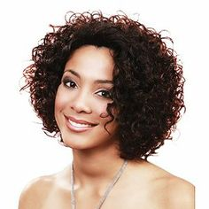 BOBBI BOSS Lace Front Wig - MLF17 GINGER - Color# 2216 by Bobbi Boss. $59.99. INVISIBLE LACE. SYNTHETIC WIG. LACE FRONT WIG. FULL WIG. SHORT/CURLY. * Returns and Exchanges Policy * Your satisfaction is important to us! 100% Exchange/Returns on purchases made within two weeks. The following must be met: If you are not completely satisfied with your purchase, you may return an eligible item for an exchange or refund* within two weeks of the shipment date. Returns/Exchanges re...