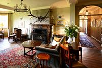 THE VICTORIA INN, Holkham. Particularly like stopping here for breakfast before or after a walk around the estate/beach