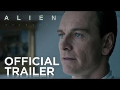 First official trailer and poster for Ridley Scott's ALIEN: COVENANT starring Katherine Waterston, Michael Fassbender and Billy Crudup. Streaming Movies, Hd Movies, Movies Online, Funny Movies, The Covenant, Alien Covenant, Covenant Movie, Film Prometheus, American Werewolf In London