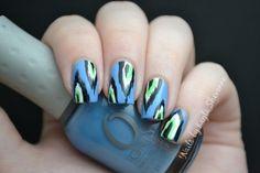 Nails by Kayla Shevonne: Top 10 Nail Art Designs of 2012