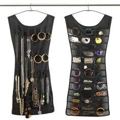 Umbra Little Black Dress