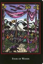 """Christiana's fantastic post """"What is Beltane"""" can be found here."""
