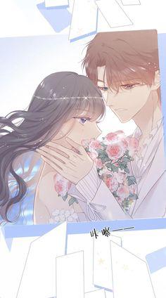 Anime Love Couple, Cute Anime Couples, Manhwa Manga, Manga Anime, Bl Comics, Animes To Watch, Anime Princess, Anime Poses, Anime Angel