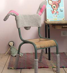 knit for kids room