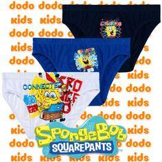 Детски слипчета Spongebob Spongebob, Trunks, Swimming, Swimwear, Kids, T Shirt, Women, Fashion, Drift Wood