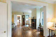 greek revival interiors   Greek Revival Historic Interior Restoration