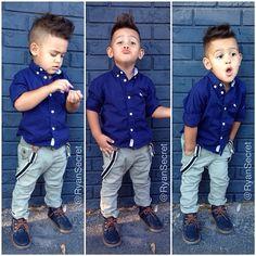 kid wear