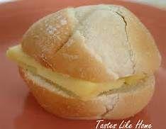 Bajan Coconut Bread - Bing Images This is a cheese cutter, made on Barbados/Bajan salt bread.. Bing is wrong.