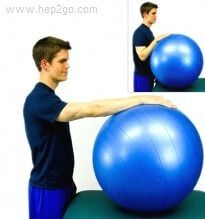 Shoulder mobility exercises are a great way to improve shoulder movement and function. Find graded shoulder pain exercises whatever stage of rehab you are at. Geriatric Occupational Therapy, Occupational Therapy Assistant, Occupational Therapy Activities, Physical Activities, Home Exercise Program, Workout Programs, Shoulder Mobility Exercises, Stroke Therapy, Shoulder Rehab