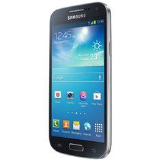 Samsung Unveils 4.3-Inch Galaxy S 4 Mini