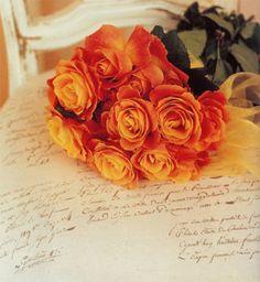 orange roses for my bouquet Orange Lips, Orange Blossom, Orange Flowers, Diy Flowers, Orange Color, Blood Orange, Autumn Rose, Orange You Glad, Color Naranja