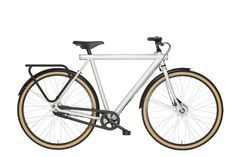 VANMOOF 3 with 7 speed and 26 frame - VANMOOF - commuter bicycles
