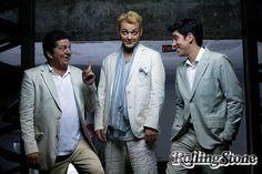 Hoje estreia 'Os Penetras', com Marcelo Adnet e Eduardo Sterblitch:  http://rollingstone.com.br/noticia/os-penetras/