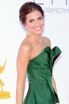 allison williams... just not sure if i could be more obsessed