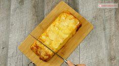 Notați o rețetă incredibilă din ingrediente obișnuite: cartofi gratinați cu carne tocată! - savuros.info Pineapple, Dairy, Cheese, Food, Pine Apple, Essen, Meals, Yemek, Eten