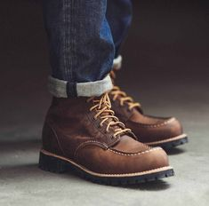 J.Crew Blog | Red Wing Boots