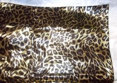 1/2 yard of metallic Gold Suede like sewing fabric Polyester hand wash only New #JoAnnFabrics