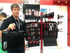 EB16: Feedback Sports wrenches together premium bicycle tools, kits - Bikerumor