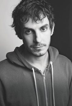 Tate Ellington, Softy Turned Spy in Quantico The actor plays gay, Jewish FBI recruit Simon Asher in ABC's new drama about terrorism.