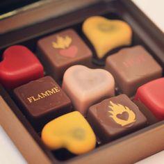 TOP 5 Chocolatier français Jean-Paul Hevin / Paris 7è