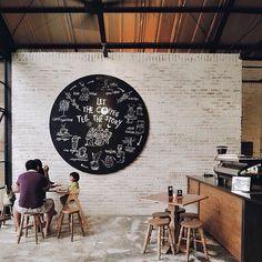 Epic Coffee | Yogyakarta, Indonesia