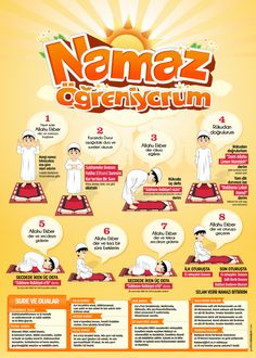 Her yıl olduğu gibi bu yılda ramazan gelişi mer. When does Ramadan begin? As every year, the arrival of Ramadan is expected with curiosity and enthusiasm. Allah Islam, Islam Muslim, Islam For Kids, Coran, Kids Education, Education College, Social Platform, Activities For Kids, Prayers
