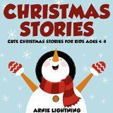 Free Kindle Book -  [Children's eBooks][Free] Books for Kids: Christmas Stories and Christmas Jokes (Perfect for Bedtime Stories): Fun Christmas Stories for Kids Ages 4-8 (Christmas Books for Children)