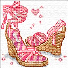 Embroidery Kit 2085