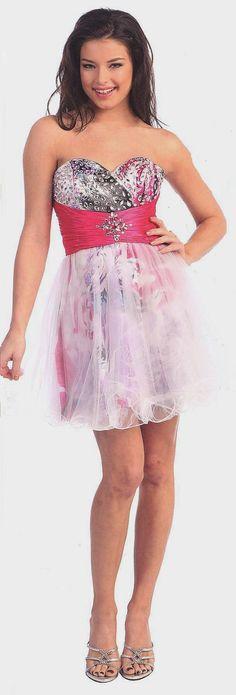Prom DressSweet 16 Dress under $1008237Ready,Set, Impress!