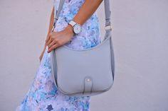 GiGi New York   Cuppajyo Fashion Blog   Grey Casey Crossbody